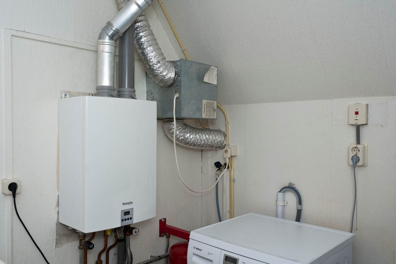 Mechanische Ventilatie Tips Voor In Huis Milieu Centraal